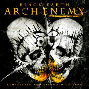 Arch Enemy - Black Earth (reissue)