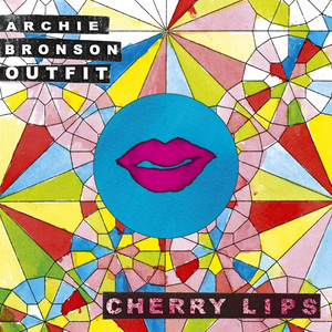 Archie Bronson Outfit - Cherry Lips