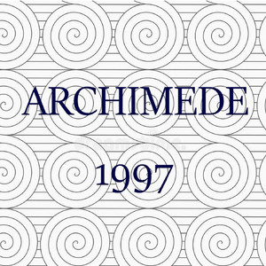 Archimede - Archimede 1997