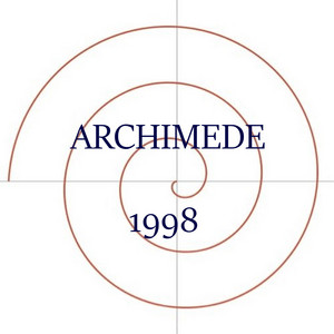 Archimede - Archimede 1998
