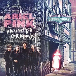 Ariel Pink - Before Today