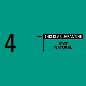 Arnaud Rebotini - État Naturel (this Is A Quarantine)