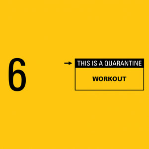 Arnaud Rebotini - Workout (this Is A Quarantine)
