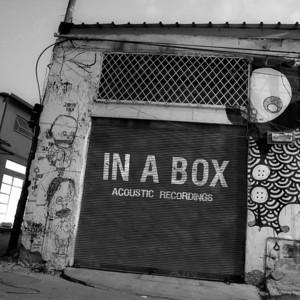 Asaf Avidan - In A Box I: Acoustic Recordings