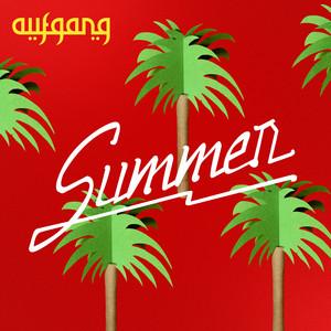 Aufgang - Summer