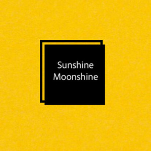 Ayo - Sunshine Moonshine