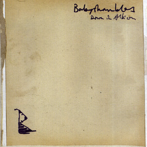 Babyshambles - Down In Albion (international Edition)