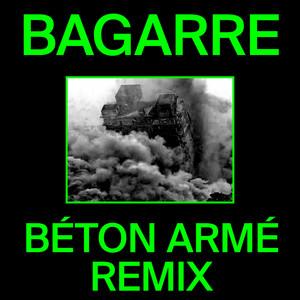 Bagarre - Béton Armé (bamao Yendé Remix)