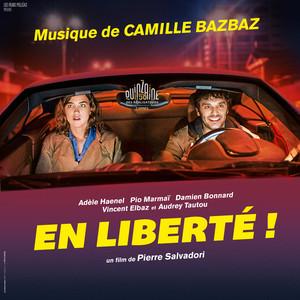 Bazbaz - En Liberté !