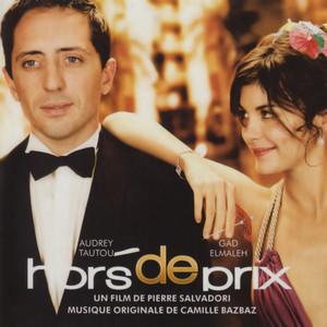 Bazbaz - Hors De Prix (bande Originale Du Film De Pierre Salvadori)