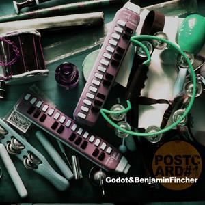 Benjamin Fincher - Postcard#1