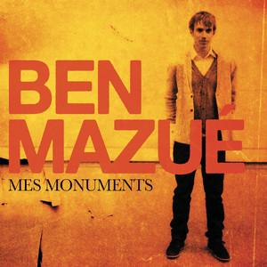 Ben Mazué - Mes Monuments