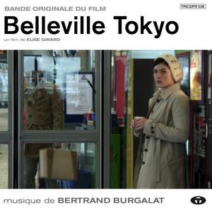 Bertrand Burgalat - Belleville Tokyo (bande Originale Du Film)