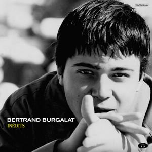 Bertrand Burgalat - Inédits (bonus Track Version)