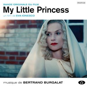 Bertrand Burgalat - My Little Princess (bande Originale Du Film)