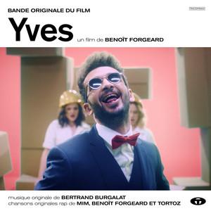 Bertrand Burgalat - Yves (bande Originale Du Film)