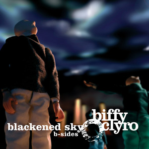 Biffy Clyro - Blackened Sky B-sides