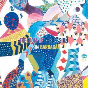 Blonde Redhead - Freedom Of Expression On Barragán