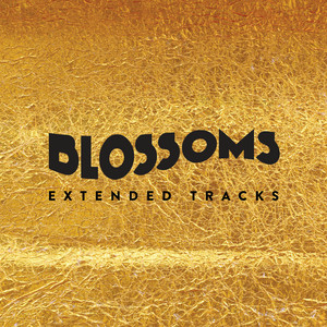 Blossoms - Blossoms (extended Tracks)