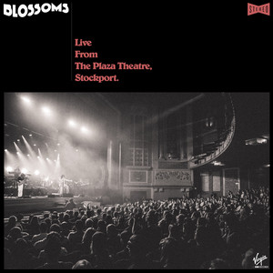 Blossoms - My Vacant Days (live From The Plaza Theatre, Stockport)