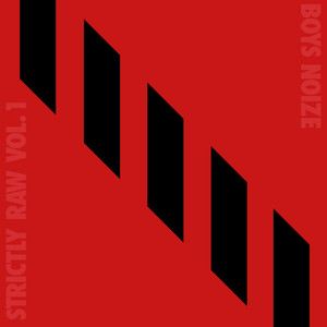 Boys Noize - Boys Noize Presents Strictly Raw, Vol.1