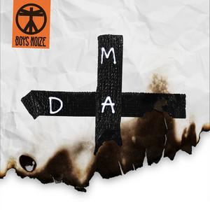 Boys Noize - Mayday Remixes, Pt. 1