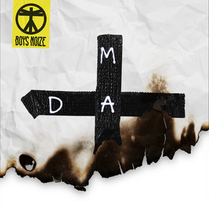 Boys Noize - Mayday Remixes, Pt. 2