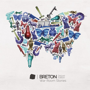 Breton - A Close Personal Friend Of Mine