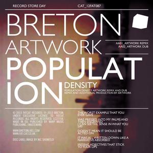 Breton - Breton Remixed