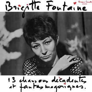 Brigitte Fontaine - Dévaste-moi