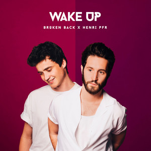 Broken Back - Wake Up