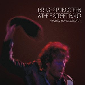 Bruce Springsteen - Hammersmith Odeon, London '75