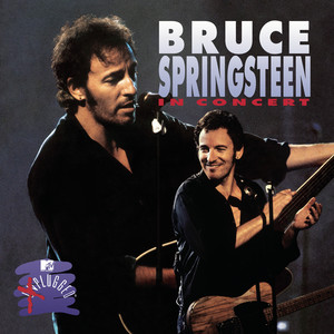 Bruce Springsteen - In Concert/mtv Plugged (live)