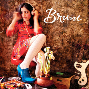 Brune - Rupture Song – Single