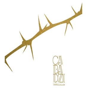 Cabadzi - Des Angles Et Des épines (réédition)