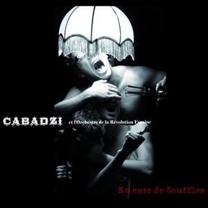 Cabadzi - Émeute De Souffles