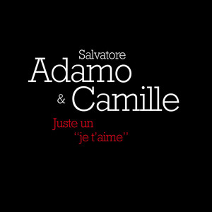 Camille - Juste Un «je T'aime» (radio Edit)