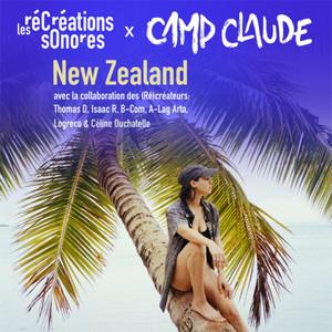 Camp Claude - New Zealand