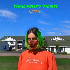 Camp Claude - Tracksuit Tiger