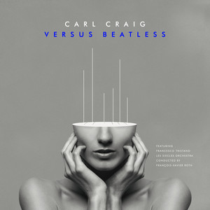 Carl Craig - At Les (versus Beatless Versions)