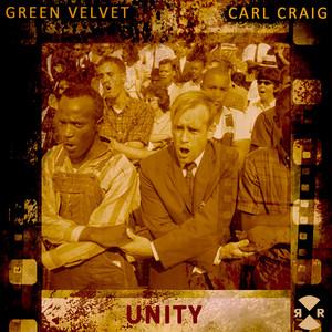 Carl Craig - Unity