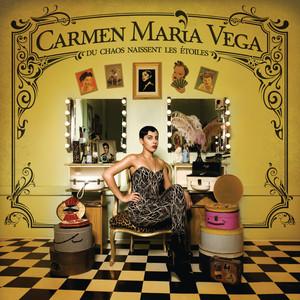 Carmen Maria Vega - Du Chaos Naissent Les Etoiles