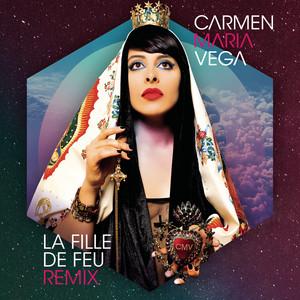 Carmen Maria Vega - La Fille De Feu (neko Flash Remix)