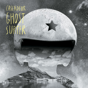 Cascadeur - Ghost Surfer