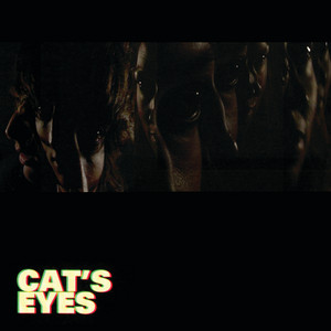 Cat's Eyes - Broken Glass Ep