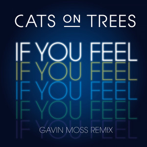 Cats On Trees - If You Feel (gavin Moss Remix)