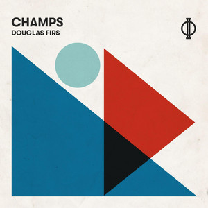 Champs - Douglas Firs
