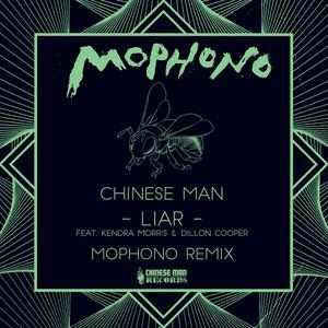 Chinese Man - Liar (mophono Remix)