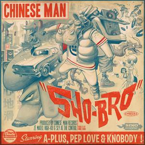 Chinese Man - Sho-bro