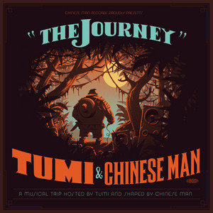 Chinese Man - The Journey